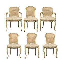 Antique Style Dining Chairs Design History Louis Xv Style