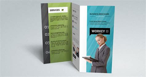 3 page brochure template 8 free high quality brochure templates brochure idesignow