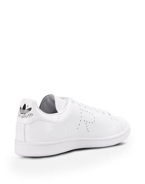 raf simons stan smith sneakers in white adidas y 3 official store