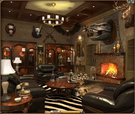 the hunt room room mystery manor on wiki