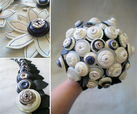 wedding accessories by vintage button wedding