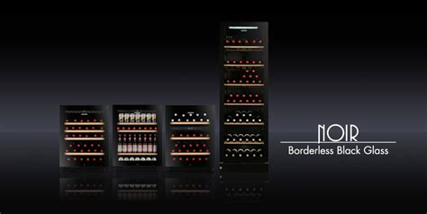Vintec Refrigerated Wine Cabinets and Wine Cellars