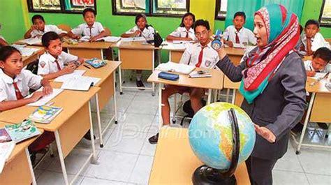 Profesi Akuntan Publik Di Indonesia Pembahasan Kritis 11 karakteristik guru yang baik ala rasulullah saw panjimas