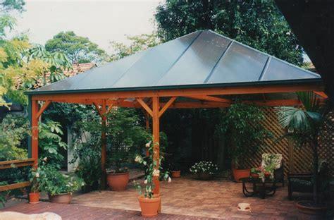 roofing ideas for pergolas outdoor inspiration pergolas outdoor rooms room