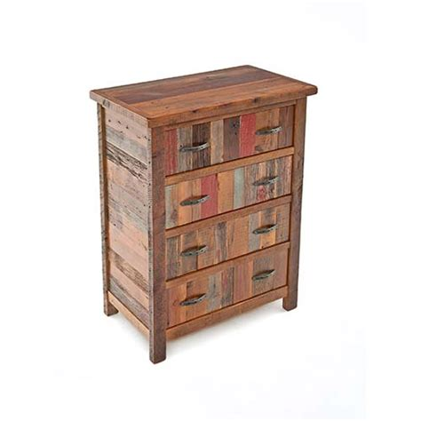 back to the bedroom back to the barn 4 drawer upright chest green gables