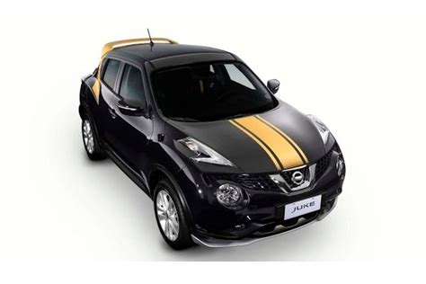 Nissan Juke 2019 Philippines by Nissan Philippines Just Enhanced The Juke For 2019 With