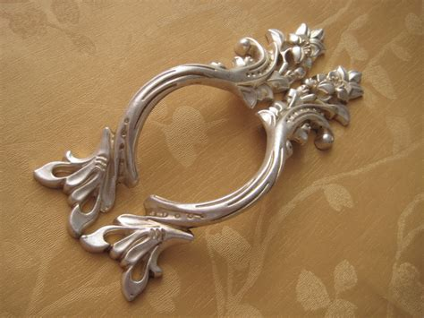 Dresser Drawer Bail Pulls by Shabby Chic Dresser Pulls Drawer Pull Handles Bail Pulls