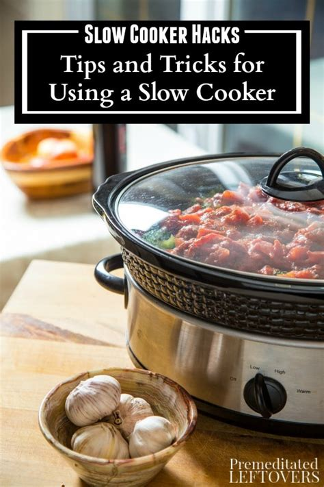 8 Tips On Low Cooking by Cooker Hacks Tips And Tricks For Using A Cooker