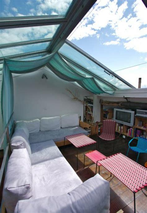 decoration de toit une verri 232 re de toit apportera la lumi 232 re 224 votre maison
