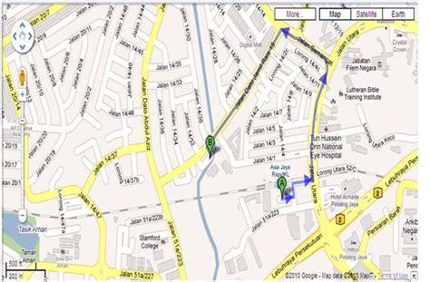 petaling jaya map new coin dealer shop in petaling jaya selangor 171 general