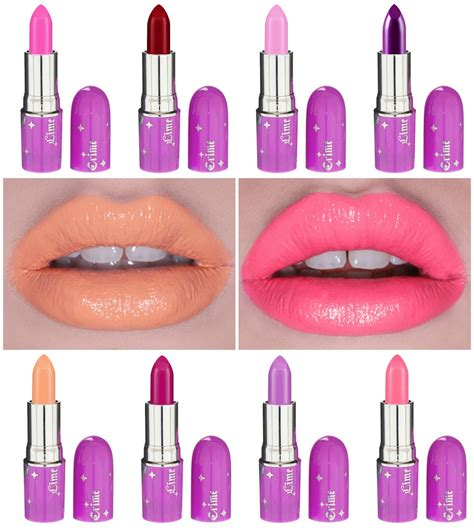Lipstick Lime Crime one honey boutique now in lime crime make up