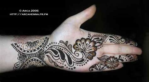 arabic henna by arcanoide on deviantart
