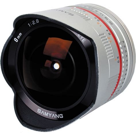 Fish Eye Lens 2 samyang 8mm f 2 8 fish eye lens for samsung nx mount sy28fe8ssnx