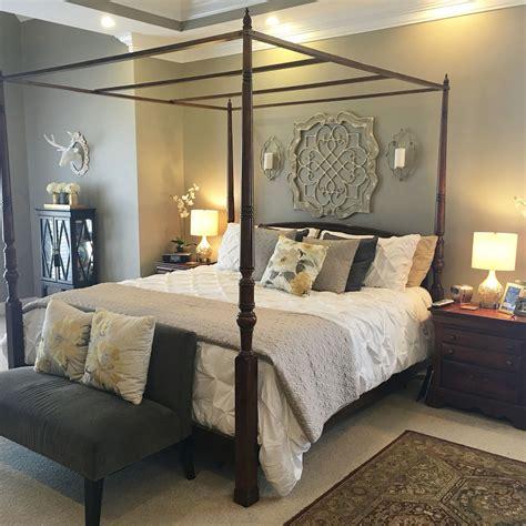 grey master bedroom my master bedroom walls sherwin williams intellectual 11753 | 6c84f12a14a7849acf224ef13b6e75f9