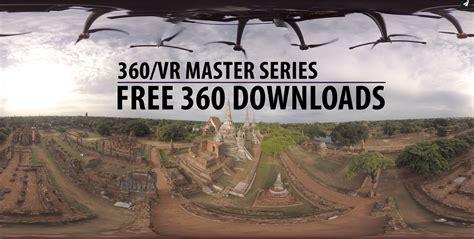 The Free Free 360 Downloads Page 360 Vr Master Series Mettle