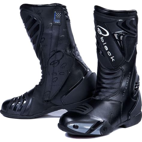 waterproof motorbike boots black zero waterproof motorcycle boots boots