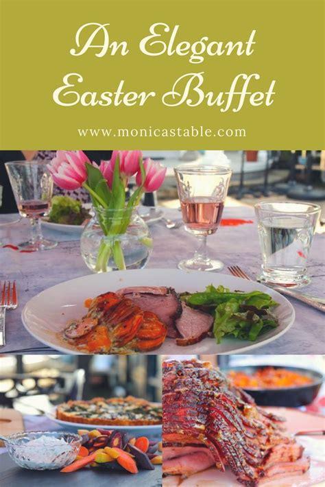 easy elegant easter dinner menu mom favorites 40 best sle menus images on pinterest summer recipes