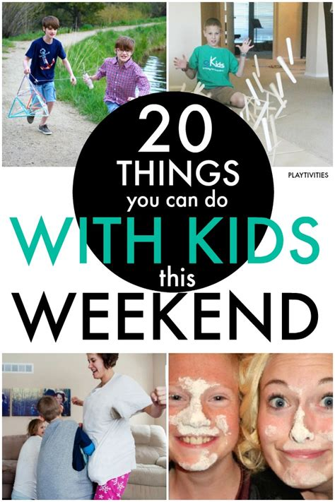 What To Do This Weekendi Could Do Thisor Thi by 20 Things You Can Do With Your This Weekend Bright