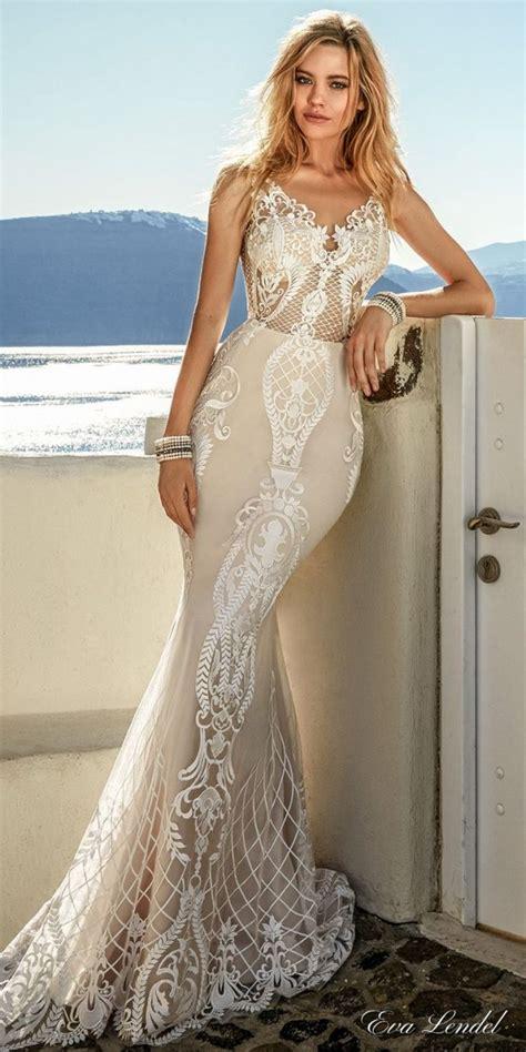 Heva Dress lendel wedding dress collection 2017 the magazine