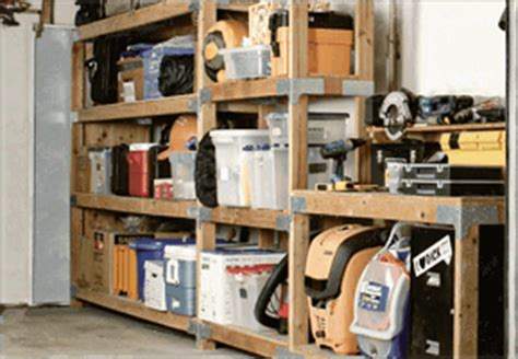 Garage Storage Quiz Diy Diy Done Right