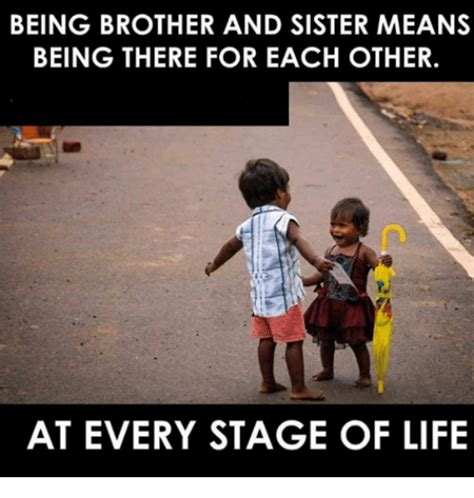 Brother Sister Memes - 25 best memes about brother and sisters brother and