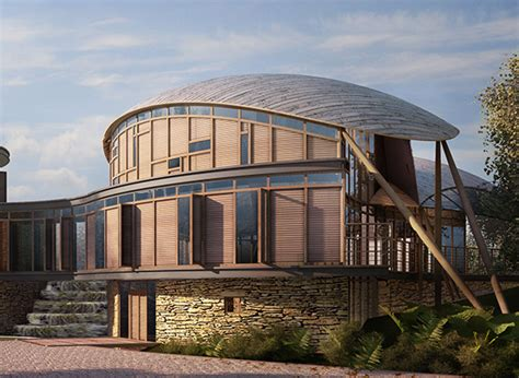 green architecture house plans sustainable house design in northumberland