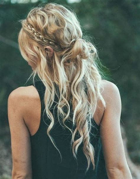 hippie hairstyles for men 30 boho and hippie hairstyles for chill vibes all year long