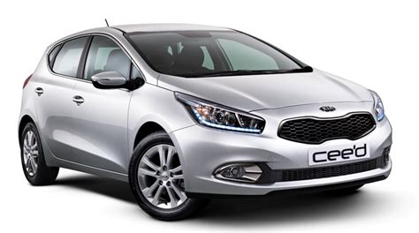 Car Dealer Kia New Kia New Cee D Downeys Kia Car Dealer Northern Ireland