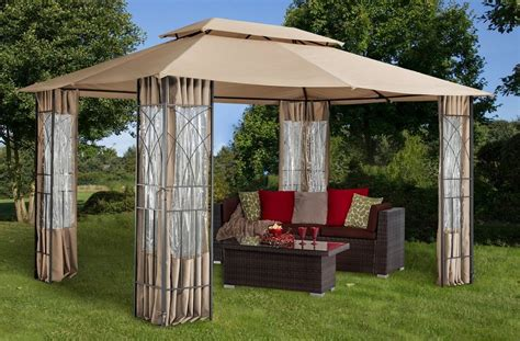 Pavillon 4x4 Holz by Pavillons Kaufen 187 In 3x3 3x4 3x6 4x4 Rund Otto