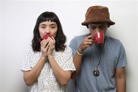 Demajors Fourtwnty Lelaku Cd Musik by Lima Album Lokal Yang Meneduhkan Hati Padang On Stage
