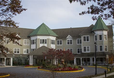 49 Assisted Living Facilities Near Frederick Md A Place