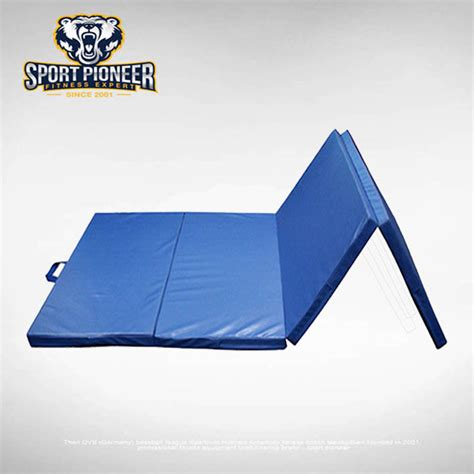 Outdoor Workout Mat by Fitness Outdoor 4 Fold Foldable Exercise Mat Buy 4