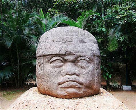 imagenes olmecas los fascinantes olmecas atractivos turisticos de mexico