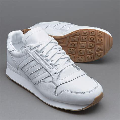 Harga Adidas White sepatu sneakers adidas originals zx 500 og white white white