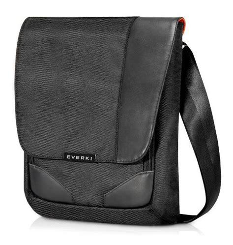 Everki Eks622xl Premium Rfid Mini Messenger Fits Pro 12 Inch specification sheet eks622xl everki venue xl premium bag 12 quot black