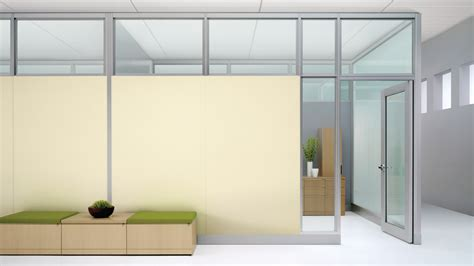 Interior Design Open Floor Plan by Privacy Walls Amp Movable Office Walls Steelcase