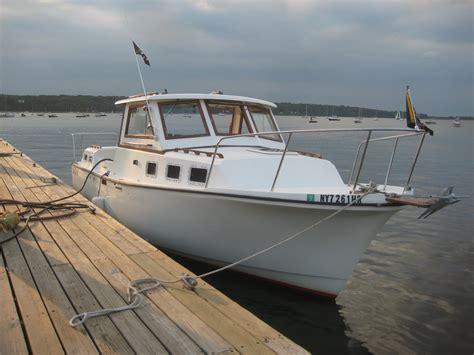 Albin 36 Aft Cabin Trawler by Trawler Albin Trawler Boats For Sale Boats
