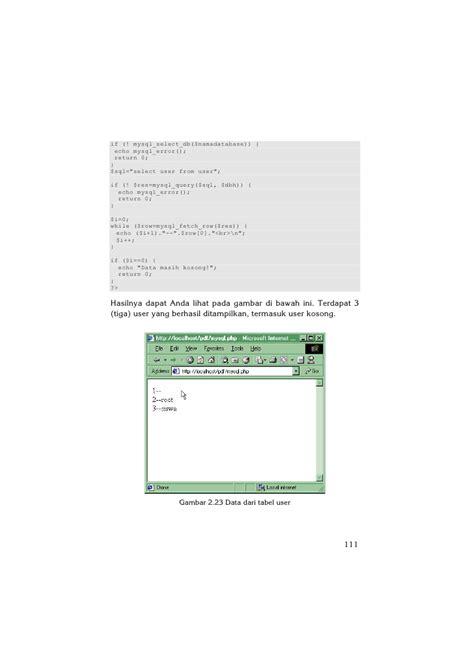 membuat website dengan php pdf membuat laporan pdf berbasis web dengan php 5 0