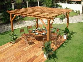 Pergolas Diy by Do It Yourself Coliseum I Pergola V140
