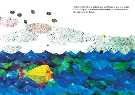 la semillita the tiny 1481478346 la semillita the tiny seed book by eric carle alexis romay official publisher page