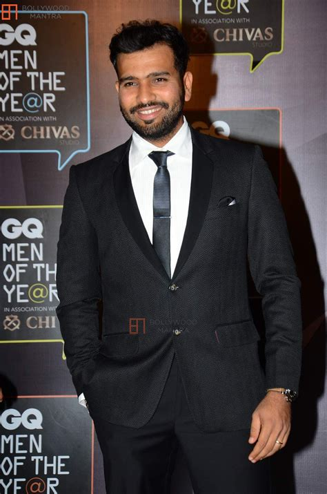 2015 man of the year gq awards rohit sharma the gq men of the year awards 2015 photo 449