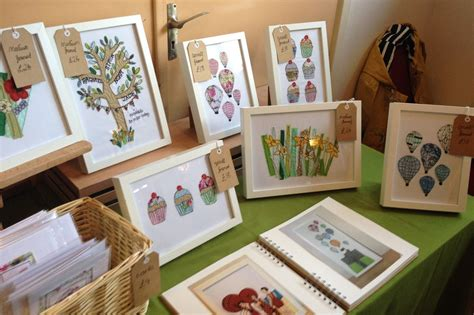 Handmade Craft Market - rhiwbina s handmade market is mam themed wales