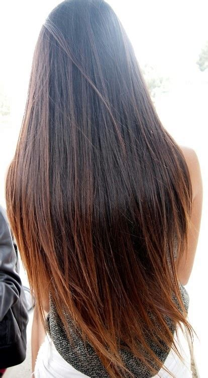 hombre hair coloring techniccs 50 best future hair color images on pinterest hairdos