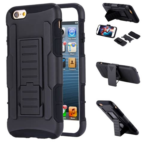 Iphone 5 Armband Rugged Hybrid Hca01 aliexpress buy for iphone 7 plus 6 6s 6plus 5 5s se cover belt armor