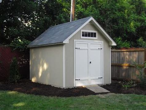Costco Sheds Diy Shed From Costco 1399