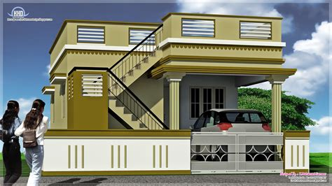 2500 Sq Ft Floor Plans 2 south indian house exterior designs house design plans