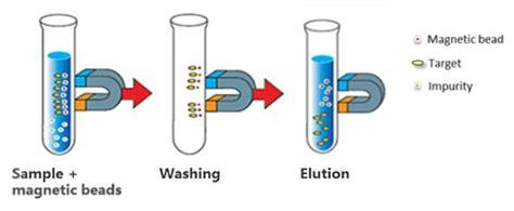 magnetic technology advanced biochemicals