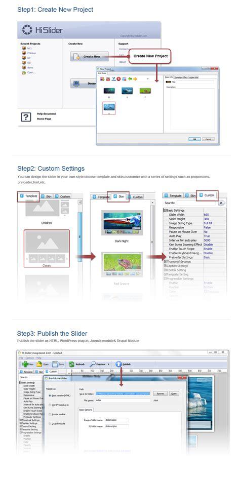Resume Builder Jquery Free Joomla Slider Plugin 2 0 Free Hi Slider Free Joomla Slider Plugin Maker