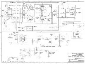 peavey schematics