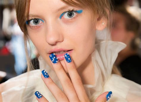 2015 nail trends for older women trendy nail designs 2015 and nail colors of the year